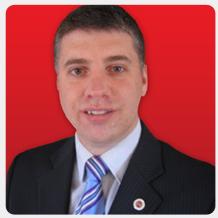 Geoff Kinsella